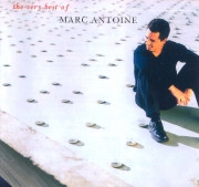 Marc Antoine-The Very Best of