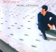 Marc Antoine-The Very Best of
