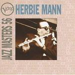 Verve Jazz Masters 56. Herbie Mann