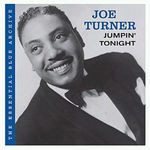The Essential Blue Archive. Joe Turner. Jumpin' Tonight