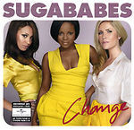 Sugababes. Change
