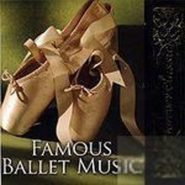 Forever classic. Famous Ballet music