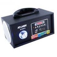 Радиоприемник  Atlanfa AT-8975 (Atlanfa)