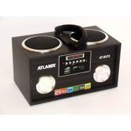 Радиоприемник  Atlanfa AT-8972(Atlanfa)
