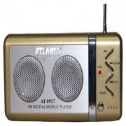 Радиоприемник  Atlanfa AT-8957