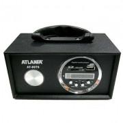 Радиоприемник  Atlanfa AT-8976 (Atlanfa)