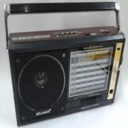Радиоприемник +USB,Флеш плеер Atlanfa AT-819