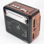 Радиоприемник  GOLON RX-1405