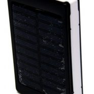Atlanfa Power Bank AT D2019 18000Ah+solar charger