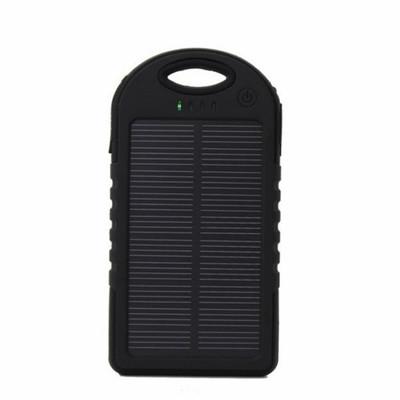 Портативное зарядное устройство EXELON Power Bank 10000 Solar