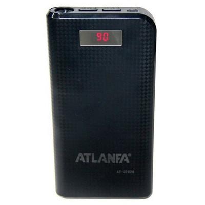 Портативное зарядное устройство  Atlanfa Power Bank AT D2021 200