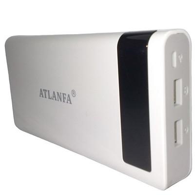 Atlanfa Power Bank AT D2022 20000mAh