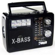 Радиоприемник  ATLANFA AT-R786