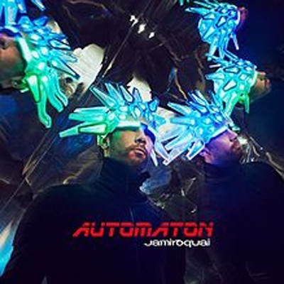 JAMIROQUAI «Automaton»