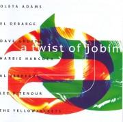 A Twist Of Jobim