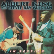 Albert King with Stevie Ray Vaughan - In Session(1983)