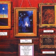 Emerson, Lake & Palmer - Pictures at an Exhibition (1971)