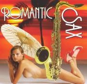 Romantic Sax-(1 cd) (Red)