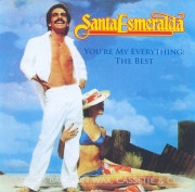 Santa Esmeralda-You're My Everything