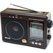 Радиоприемник +USB,Флеш плеер Golon RX-9966UAR