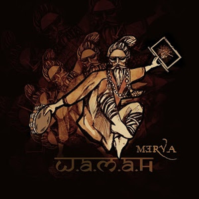Merva - Шаман