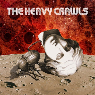 The Heavy Crawls - The Heavy Crawls