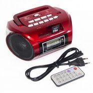 Радиоприемник — портативная акустика GOLON RX-662Q (Бумбокс)