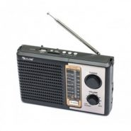 Радиоприемник — портативная акустика GOLON RX-F10UR