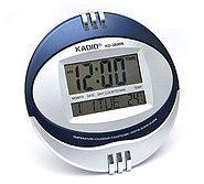 Часы  электронные KADIO KD-3806N