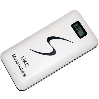 Портативное зарядное устройство Power Bank UKC 30000 (18000 mAh)