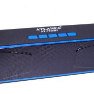 Atlanfa AT-7725BT (UKC SC-208) Bluetooth