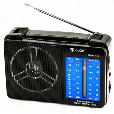 GOLON RX-A07AC Радиоприемник