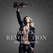 """DAVID GARRETT """"Rock Revolution"""""""